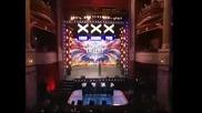 Shaheen Jafargholi Singing Michael jackson Britains Got Talent 2009