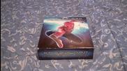 Зарибителната трилогия Спайдър - Мен (2002-2004-2007) на Blu - Ray