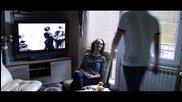 Яко Сръбско Dj Siky's feat. Firmirana Roba - Sta Si Uradila (official Video Hd 2014)