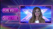 Orla Keogh sings S.o.s Band's Just Be Good To Me - Boot Camp - The X Factor Uk 2014