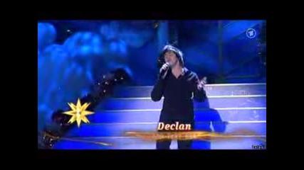 Declan Galbraith - Guardian Angel { Live }