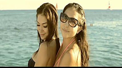 Gold 1 feat. Jason Derulo & Smokey - Together We Run