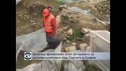 Започва финалният етап от проекта за античен комплекс под Ларгото в София