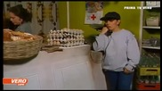 Дивата Роза - Мексикански Сериен филм, Епизод 72