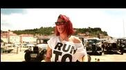 Премиера! Sasha Lopez feat Radio Killer - Perfect Day (official Video - 2013)