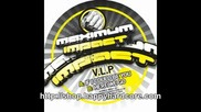 Vlp - If I could be you,  Maximum Impact - Mi045