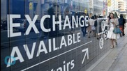 U.S. Trade Deficit Widens on Fall in Exports