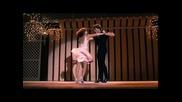 Dirty Dancing - Time of my Life (final Dance ) - High Quality + Превод ( Мръсни танци )