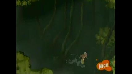 Avatar - Сезон 2 - Епизод 4 Bg Subs