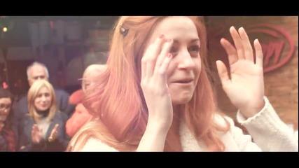 Смайващо предложение за брак в Пловдив ( Видеооператор: WeInny's production )