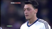 Реал Мадрид - Барселона 1:1 (30.01.2013)(всички голове)