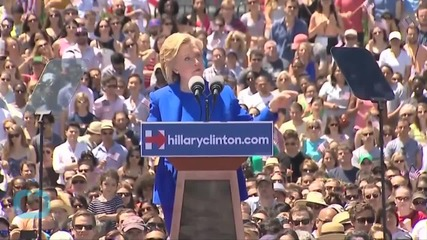 6 Things We Learned From Hillary Clinton's Facebook Q&A