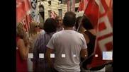 Държавни служители протестират в Испания срещу планирани съкращения