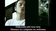 Oktay Gurturk - Yigit Yarali Olur (prevod)