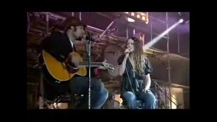 Ben Harper & Vanessa Paradis - Waiting On An Angel