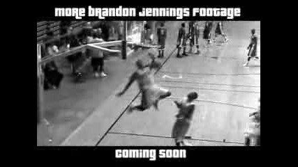 brandon jennings Video