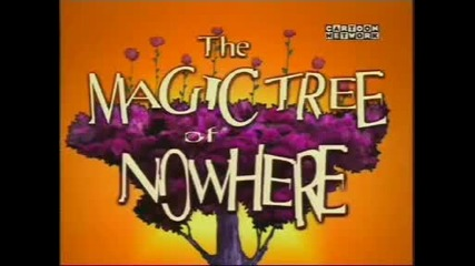 Courage the Cowardly Dog-the Magic Tree of Nowhere