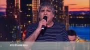 Ljuba Alicic - Eto sta me boli - Tv Grand 30.03.2017.