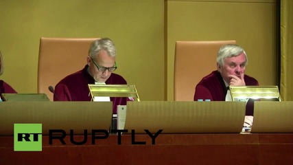 Luxembourg: Ban on gay men donating blood may be justified rules EU Court