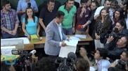 Joy as Turkish Election Result Puts Pro-Kurdish Party Into Parliament