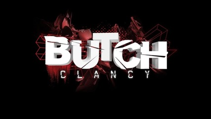 !!! Dubstep Power !!! Butch Clancy - Requiem for the Evildoer !!!