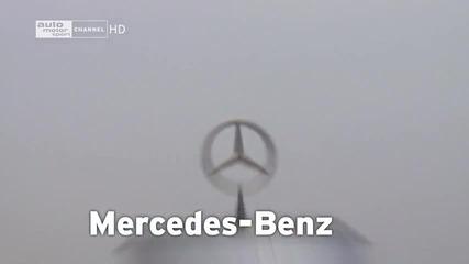 Mercedes Benz 1886 - Legenden der Autokultur