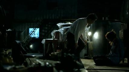 [mv/hd] Jun Woo Sung [noel] – Light of Darkness [hide Identity Ost Part 3]