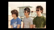 Jonas Brothers - What I Go To School For
