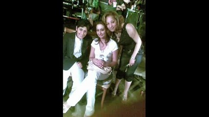 Ork.kozari &ani Mimi Sandokana Ft.dj.ma3eN 2008