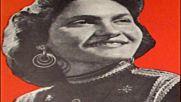 Miryam Avigal - Folk songs - 1955