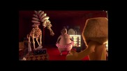 """Честит 1 юни от """" Мадагаскар 3"""" (дублиран откъс)"""
