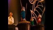 Alwin & The Chipmunks