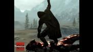 Gamehunt: Skyrim Game Review