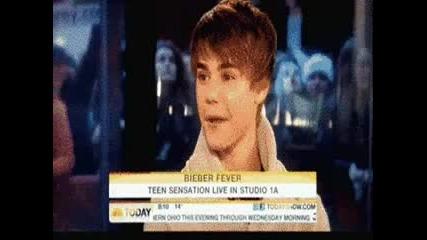 плезльото ~ Justin Bieber