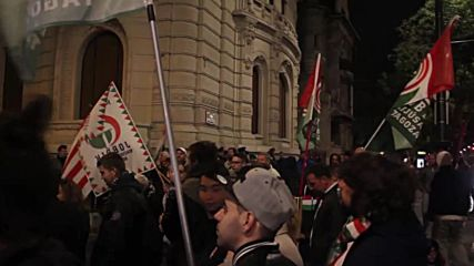 Hungary: Opposition mark 1956 uprising by criticising Fidesz government