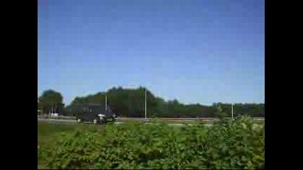 Truckstar Festival 2007