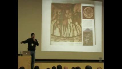 Важно е да правиш, това което обичаш - Атанас Паскалев - StartUP Conference 2010