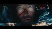 Железният Човек 3 (2013) Част 2 Бг субтитри