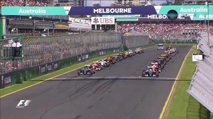 Сериозни проблеми за Ред Бул още преди старта в Австралия