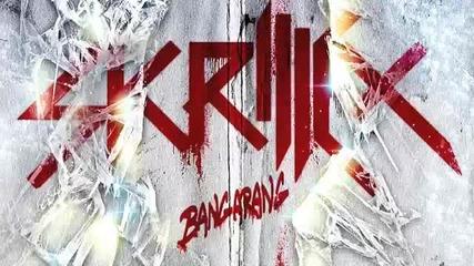 Skrillex Bangarang