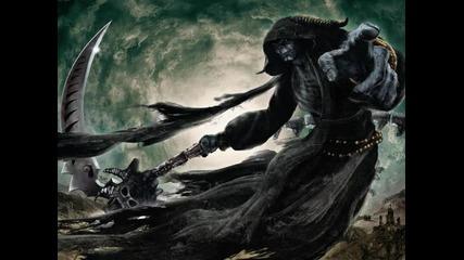 Meathead - Devil Arms ( Wip )