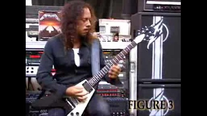 Kirk Hammett (solo)