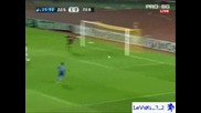 Дебрецен - Левски 2 - 0
