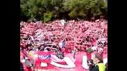 Цска - Левски - Червени Богове !!! *10.05.2008г.*
