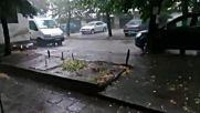 """""""Моята новина"""": Проливен дъжд в """"Красно село"""""""