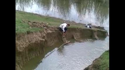 овчарски скок