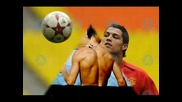 Cristiano Ronaldo - My Number One