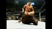 Wwe Хищникът Batista Се Завръща