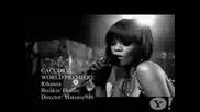 Rihanna-Breakin Dishes(music video)