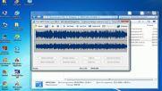 Изрязване на ненужни части от аудио
